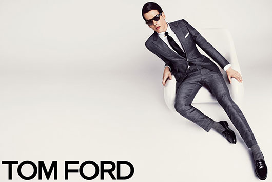 Tom Ford SS13